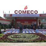 Phân tích báo cáo tài chính công ty Cổ phần xăng dầu-COMECO