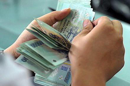Tăng mực lương cơ sở từ 01/05/2016 theo Nghị định 99/2015/QH13